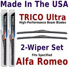 Buy American: TRICO Ultra 2-Wiper Blade Set: fits listed Dodge: 13-16-16