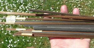STEEL 10 LEAF PINION WIRE various sizes/diameters N.O.S. repair tools parts