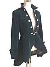 Cappotti e giacche da donna militare formale senza marca