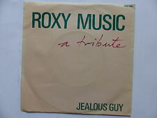 ROXY MUSIC A tribute Jealous guy LENNON 2002 040
