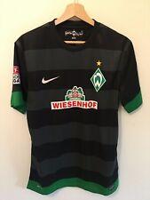 Werder Bremen Trikot 2012/2013 L matchworn Spielertrikot player shirt