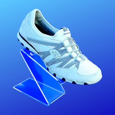 Z Style Shoe Riser Displays, Stands, Holders