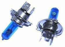 Optiques, feux et clignotants pour motocyclette KTM H4