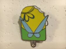 """Ice Cream Popsicle Character """"Tinker Bell"""" Only Mystery Disney Pin"""