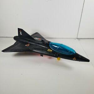 GI Joe Liquidator Cobra Jet Plane Hasbro 1991 G.I Joe