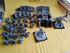Runewars Miniaturenspiel /Kings of War Daqan Lords Armee Einsteigerset Token etc