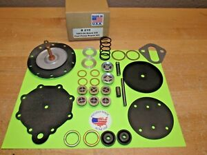 1953 1954 1955 BUICK MODERN FUEL PUMP REBUILD KIT V-8 DOUBLE ACTION  MADE IN USA