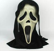 Scream Mask Ghostface Fun World Div Easter Unlimited Mask Item 9206