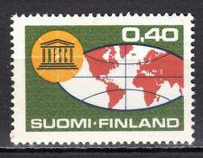 Finland - 1966 20 years Unesco -  Mi. 614 MNH