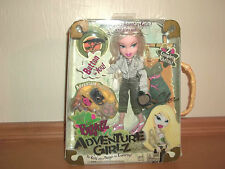 BRATZ  ADVENTURE GIRLZ CLOE stylin safari-NEW