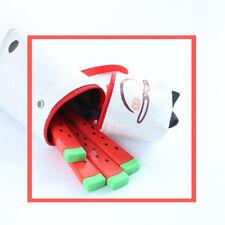 Neue Wassermelone Bild Gelschreiber Schulbedarf Süße Kinder Stifte Geschenk