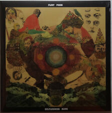 Fleet Foxes-Helplessness Blues 2lp NUOVO/SEALED Nonesuch re-release GATEFOLD