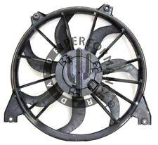 Engine Cooling Fan Assembly Performance Radiator fits 2009 Dodge Journey 3.5L-V6