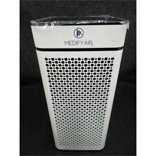 Medify Air Ma-40 Medical Grade True Hepa Air Purifier Covers 840Sq Ft White*