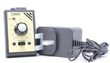 More details for gmc-combi single track controller with transformer