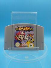 Video Game Nintendo 64 Loose Be Eur Super Smash Bros