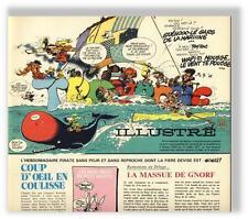 Trombone Illustre Franquin Roba Hausman 19