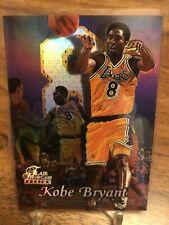 🔥🔥🔥 1998-99 Flair Showcase Row 2 Kobe Bryant #2 🔥🔥BV