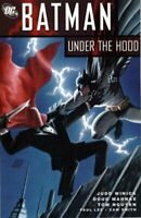 Batman: Under the Hood by Mahnke, Doug Paperback Book The Fast Free Shipping