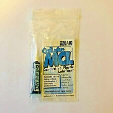DeoxIT CAIG MCL F5 Fader Cleaner 2ml tube , Fader Lube, for conductive plastics