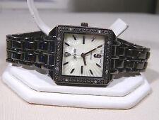 Women's Novelle HiTex Sunburst Mother Of Pearl & Diamond Watch. 1 Year Warranty!
