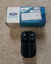 Genuine Ford Mondeo 1996-1999 Double Window Switch - 1022664