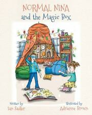 The Rhyme Laugh and Learn: Normal Nina and the Magic Box 1 by Adrienne Brown...