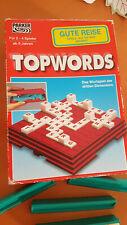 TopWords,Reisespiel - Das Wortspiel der dritten Dimension Spiele