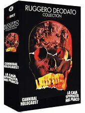 Deodato Collection - Cannibal Holocaust & House on the Edge of the Park -