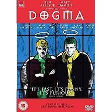 Dogma DVD