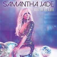 SAMANTHA JADE Best Of My Love CD BRAND NEW