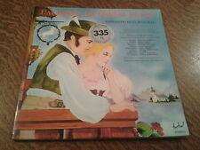 album 2 33 tours jo moutet l'auberge du cheval blanc