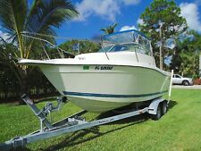 1997 Seaswirl 2100 WA w/ Johnson 130hp Great Condition