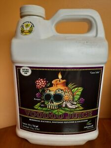 Voodoo Juice Advanced Nutrients 10L