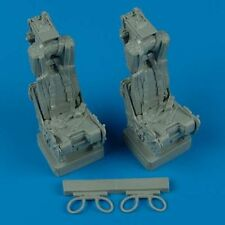 Quickboost 32069 - 1:32 F-4 ejection seats with seatbelts  - Neu
