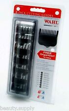 Wahl Comb Attachment Guides Caddie #1 to #8 WA3170-517(Sterling 4-Super Taper)