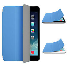 Magnetic Slim Leather Smart Cover Sleep Wake Case For Apple iPad Mini Retina 2