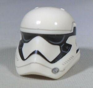 used LEGO Star Wars Stormtrooper Helmet (2019)