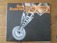 Sun Ra Arkestra Sunrise In Different Dimentions hat AUDIO CD  Jazz Avant Garde