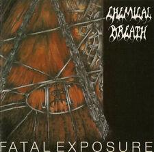 Chemical Breath – Fatal Exposure (CD, Album,  Crypta Records – CD 55C-8787-007)
