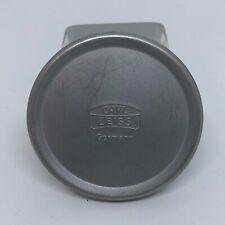 ORIGINAL ZEISS METAL 51mm LENSCAP