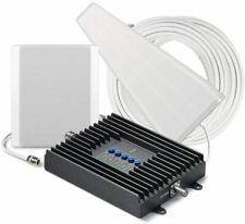SureCall SC-PolyH-72-YP-Kit Cell Phone Signal Booster for Home