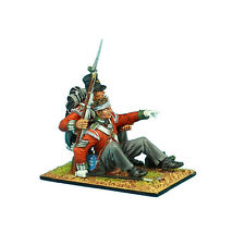First Legion: NAP0486 British 51st Light Infantry Regiment - Wounded Sgt Major