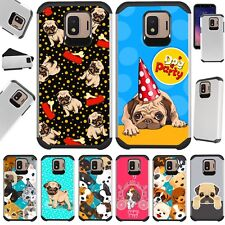 For Samsung Galaxy J2 Core 2018 Phone Case Cover FUSION Q17