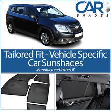 Chevrolet Orlando Philippines Mpv 2011 sobre Uv coche Tonos Ventana Sol Persianas De Privacidad De Vidrio