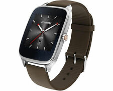 ASUS ZenWatch 2 Smart Watch WI501Q (BQC) -1RTUP0004 512 MB 4GB Soft Armband NEU