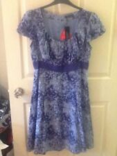Silk Any Occasion Floral Dresses for Women