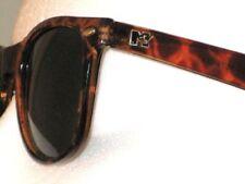 0ea5b5d904 Brown Adult Unisex Vintage Sunglasses