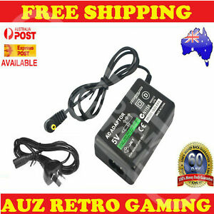 Charge Charging Power Cable Cord Wall Charger for Sony PSP 1000 2000 3000 SLIM