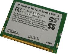 HP 392591-001 Broadcom BCM94318MPG Mini PCI b/g Wireless WMIB-158GH